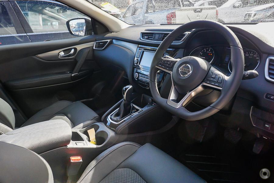 2017 Nissan Qashqai N-TEC J11 Series 2