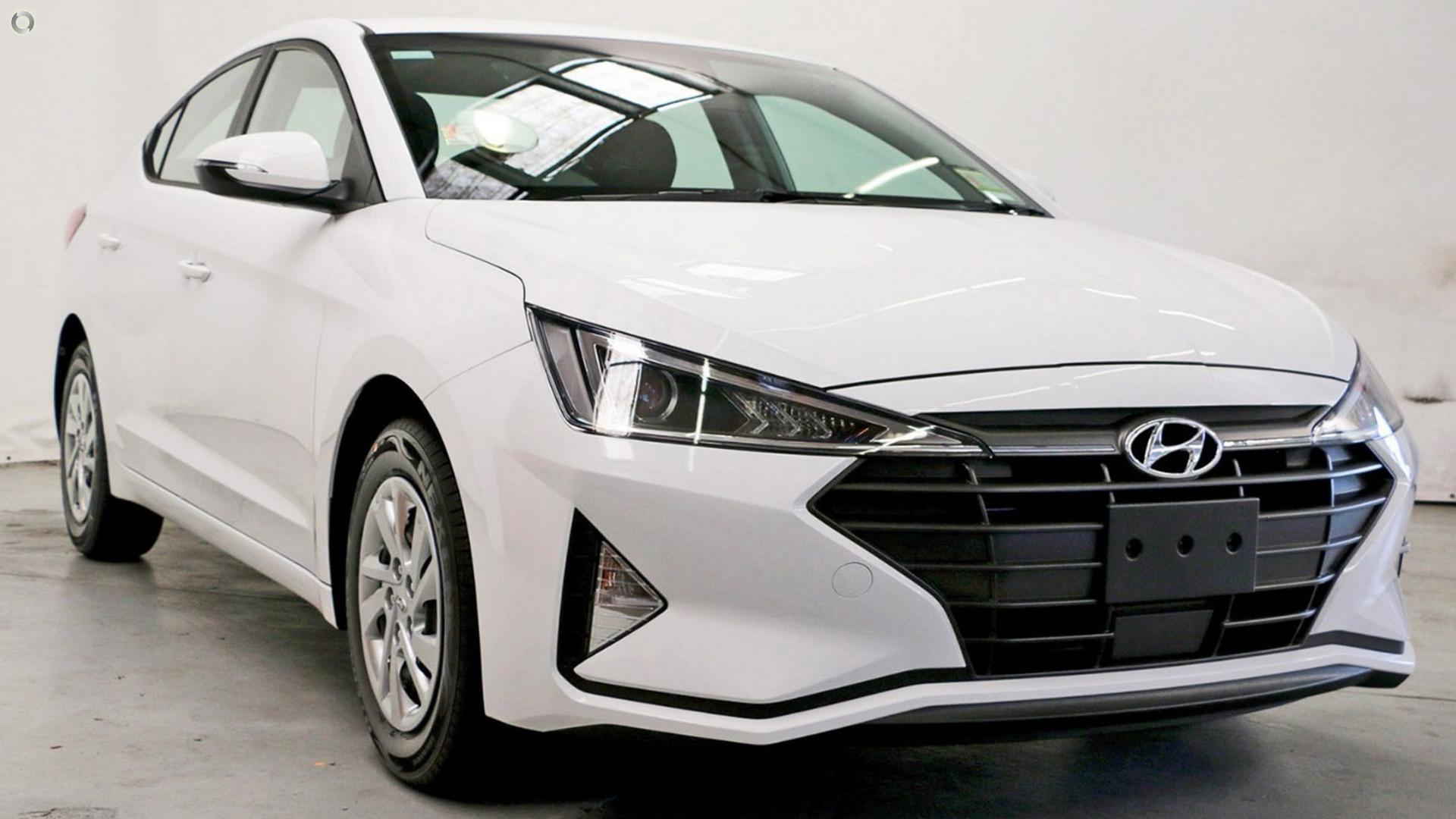 2018 Hyundai Elantra Go