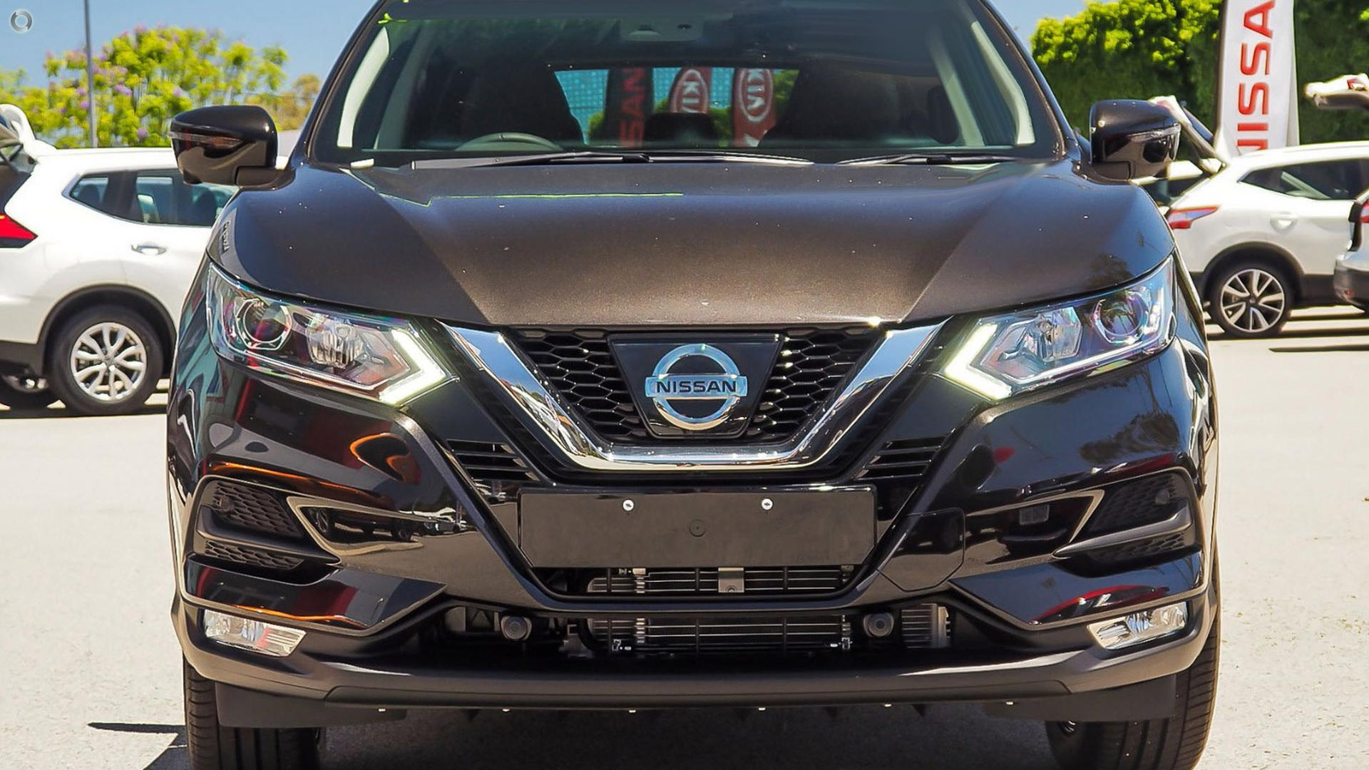 2017 Nissan Qashqai J11 Series 2