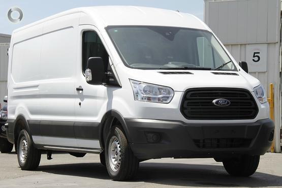 2017 Ford Transit Vo