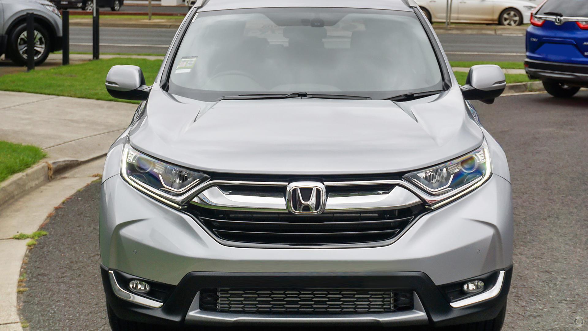 2018 Honda Cr-v RW