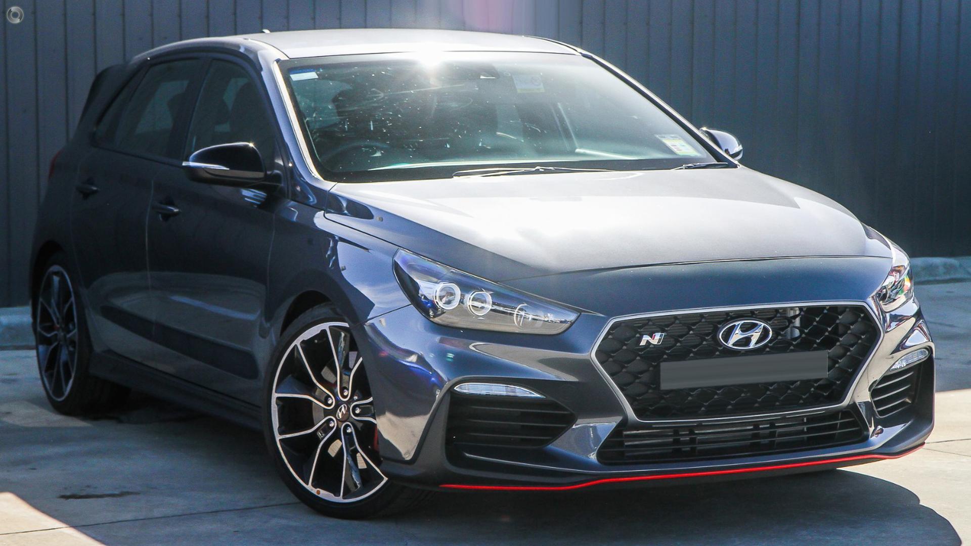 2018 Hyundai I30 PDe