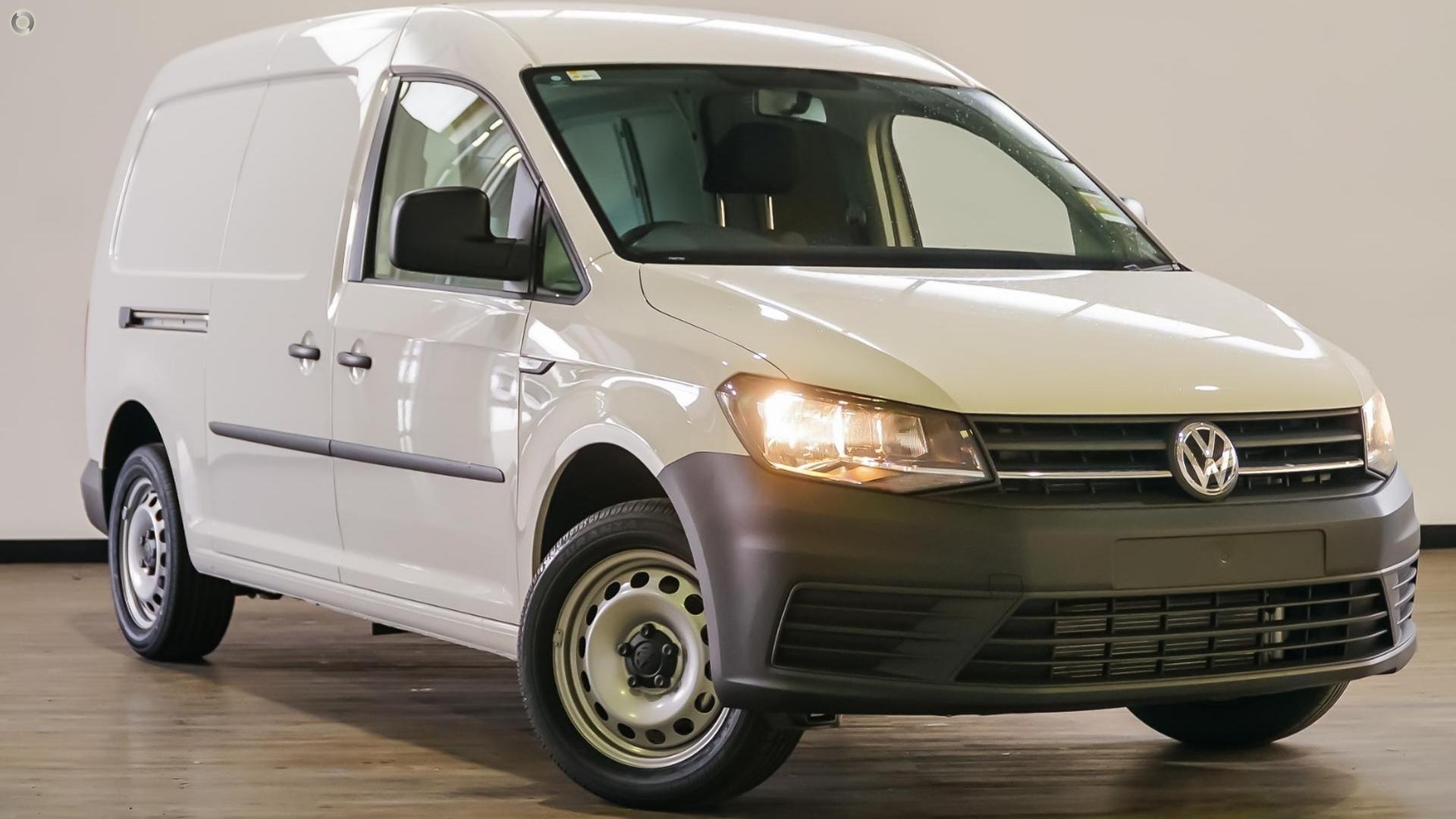 2018 Volkswagen Caddy 2KN
