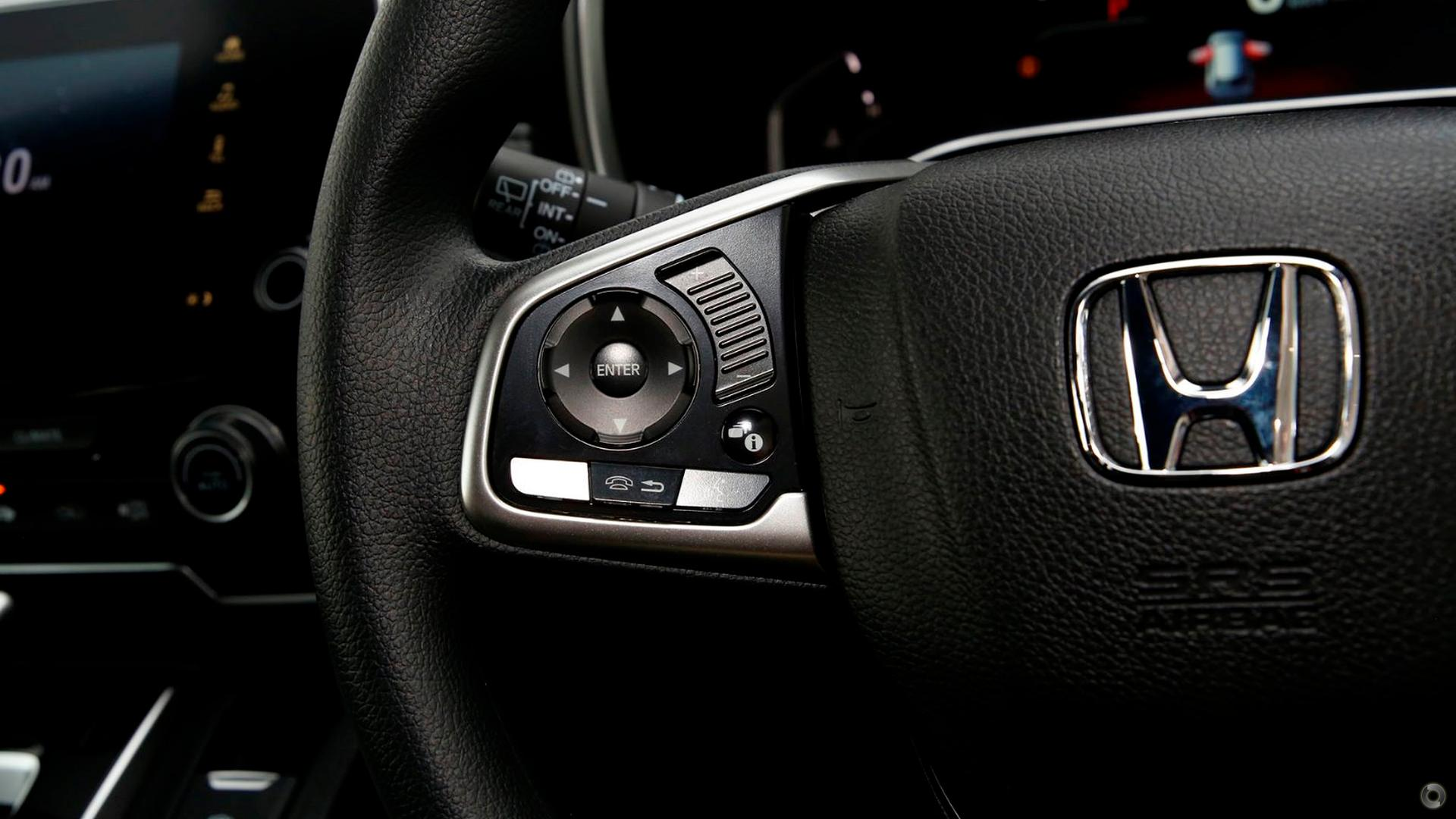 2018 Honda Cr-v +Sport RW