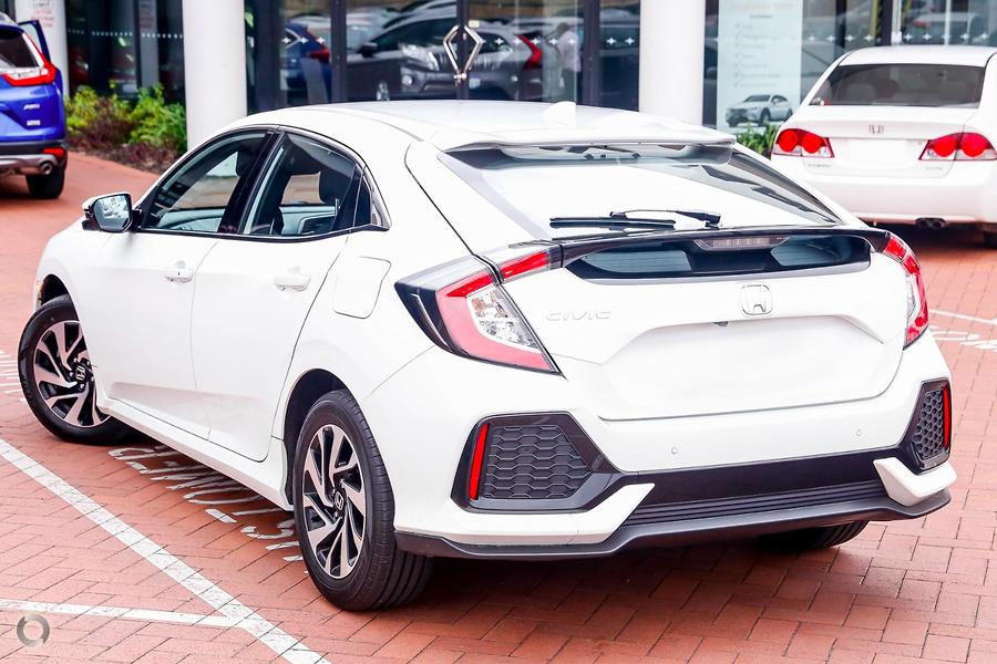 2017 Honda Civic VTi-S 10th Gen