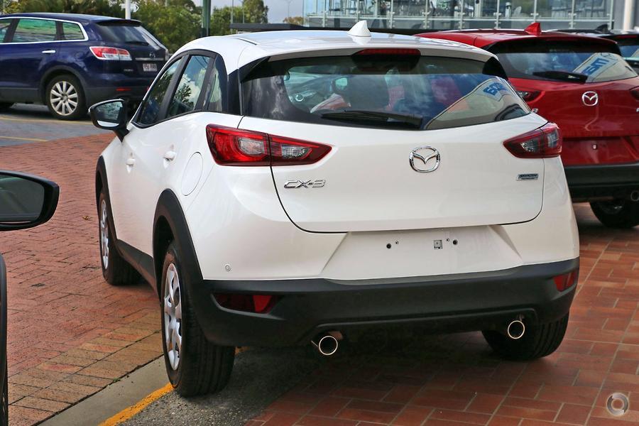 2017 Mazda Cx-3 Neo DK