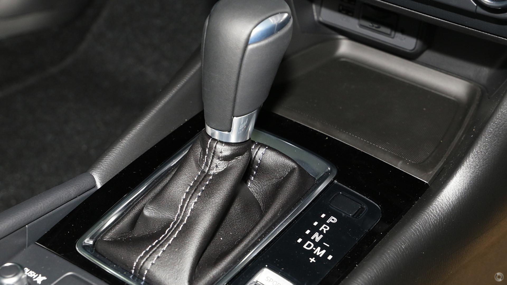 2018 Mazda 3 SP25 BN Series