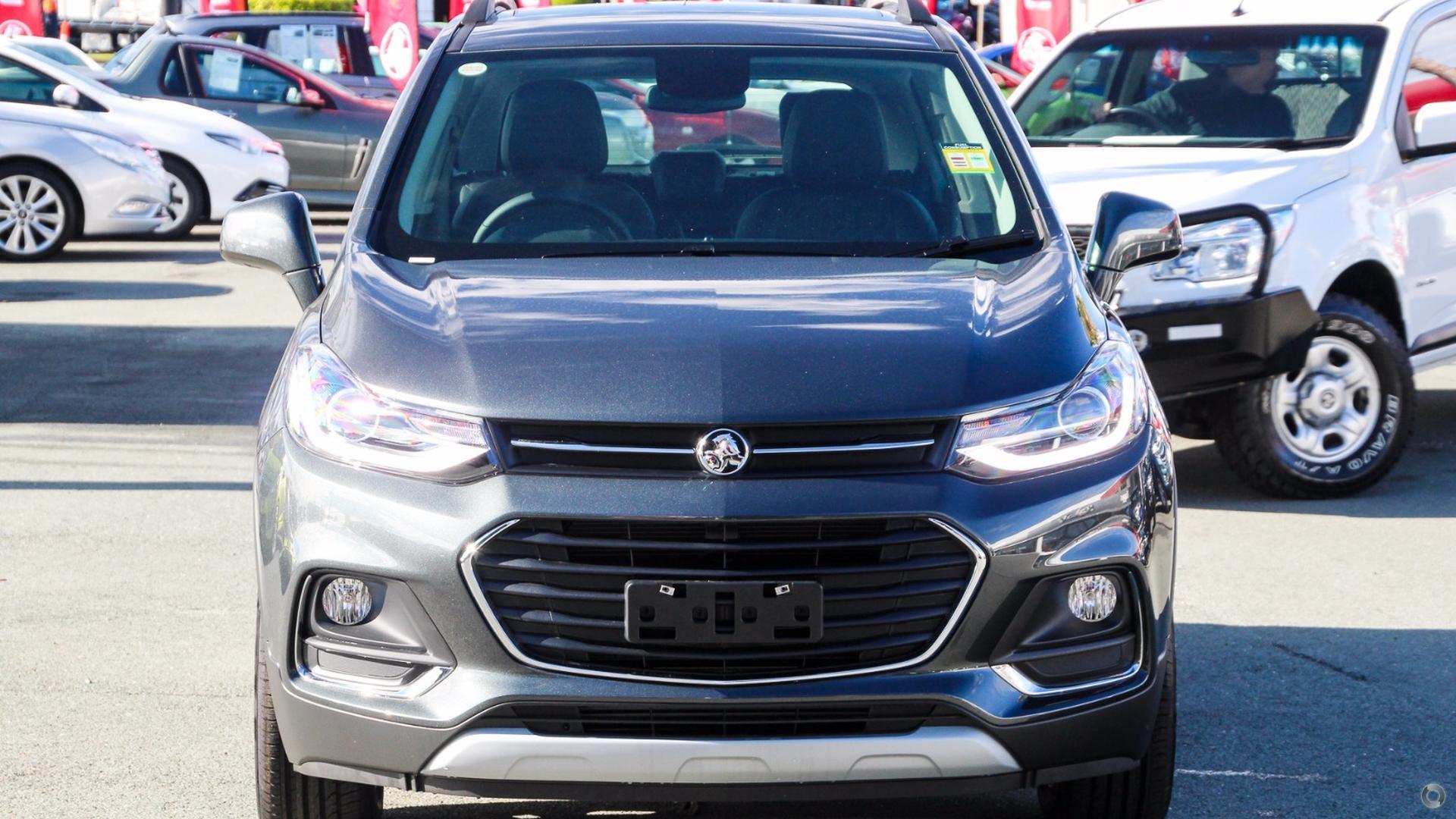 2018 Holden Trax LT TJ