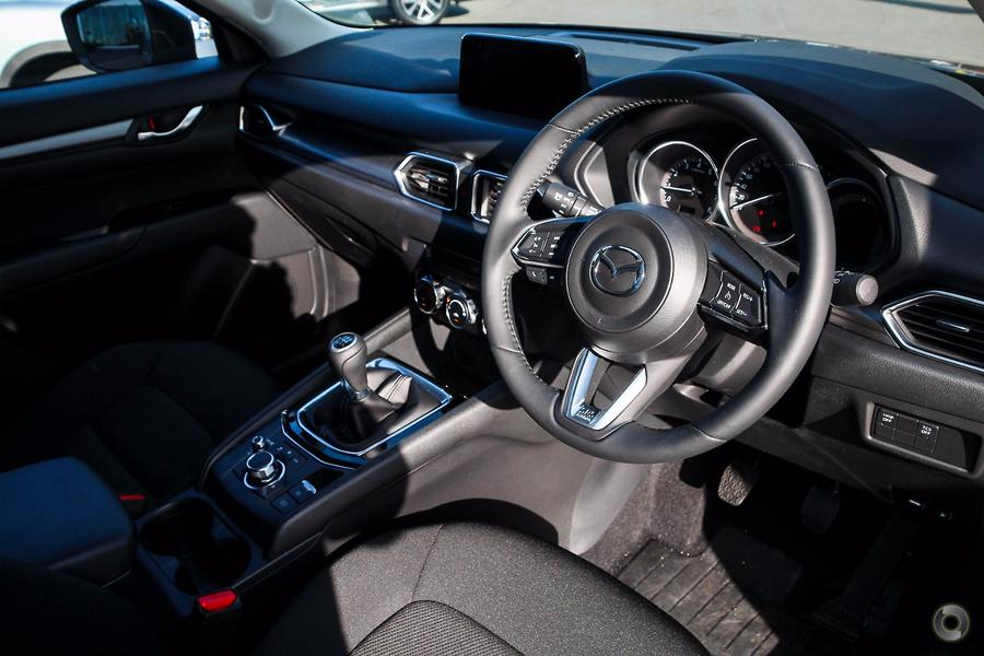 2017 Mazda Cx-5 Maxx KF Series