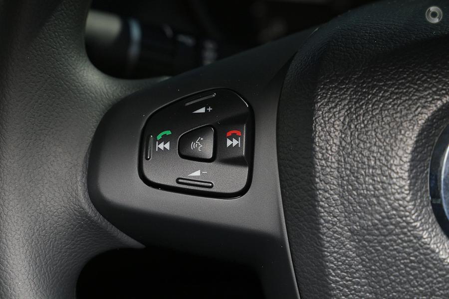 2017 Mazda Bt-50 XT UR