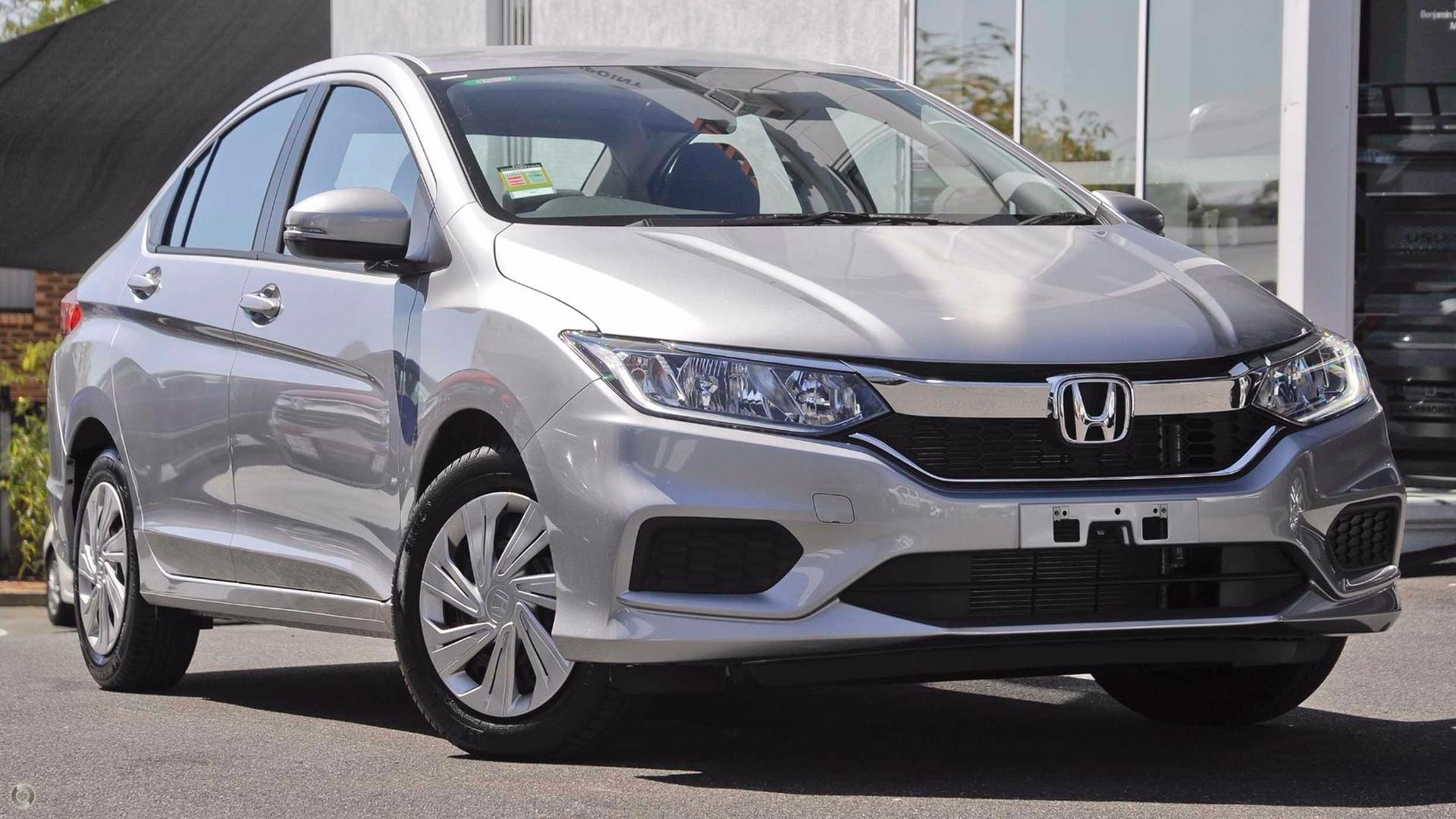 2018 Honda City GM