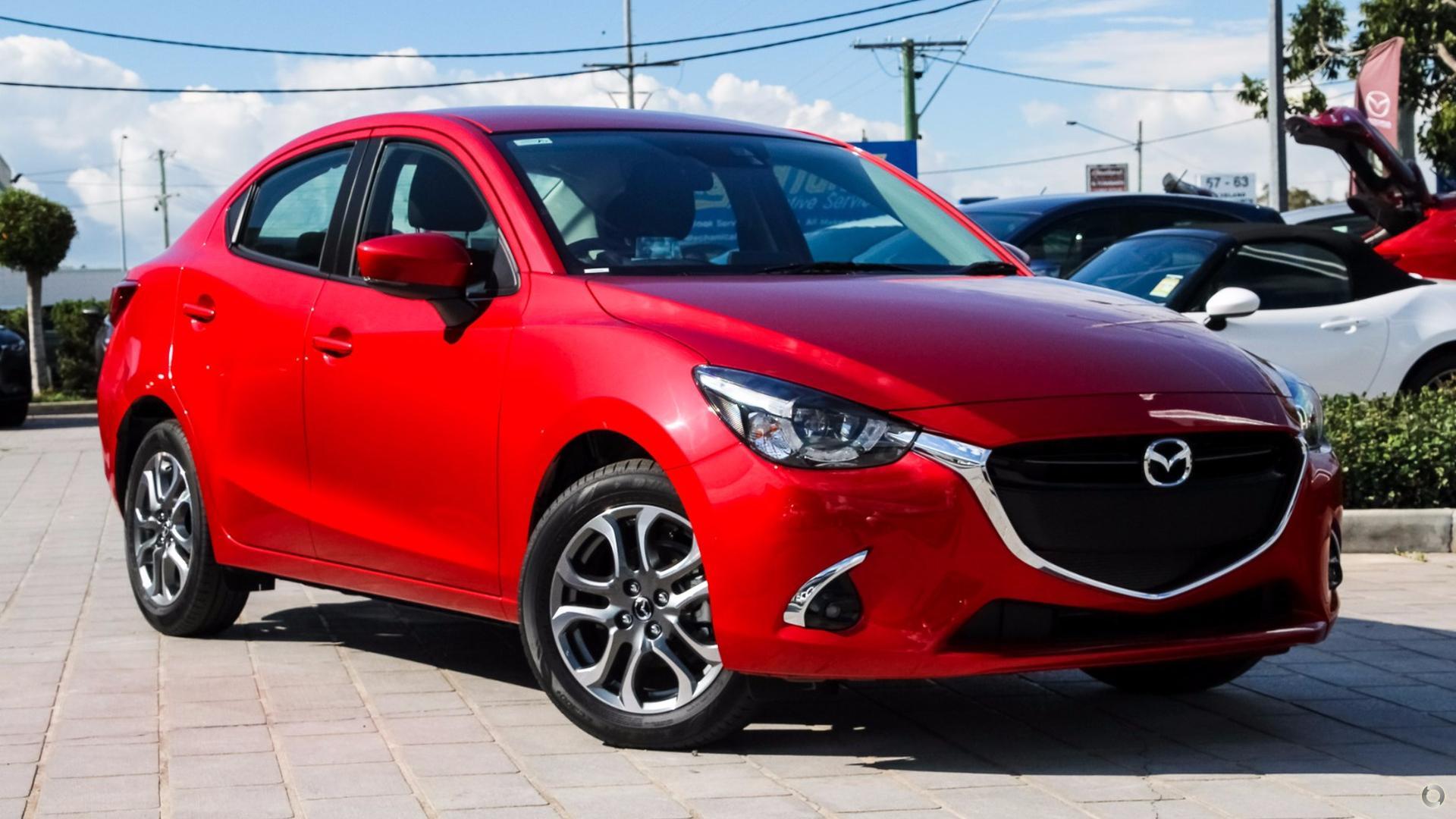 2017 Mazda 2 Gt