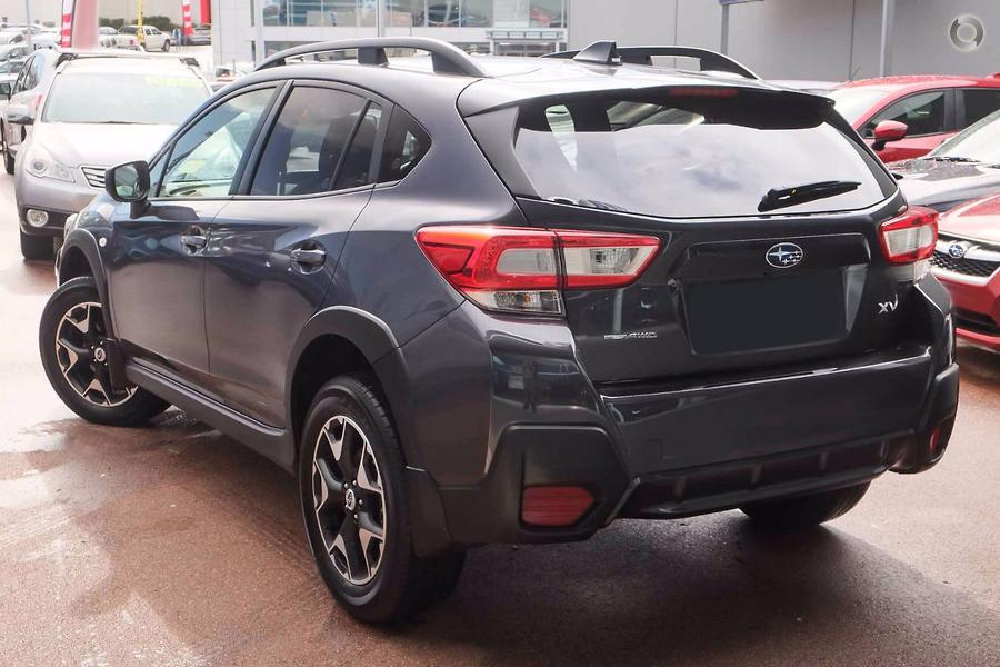 2017 Subaru Xv 2.0i G5X