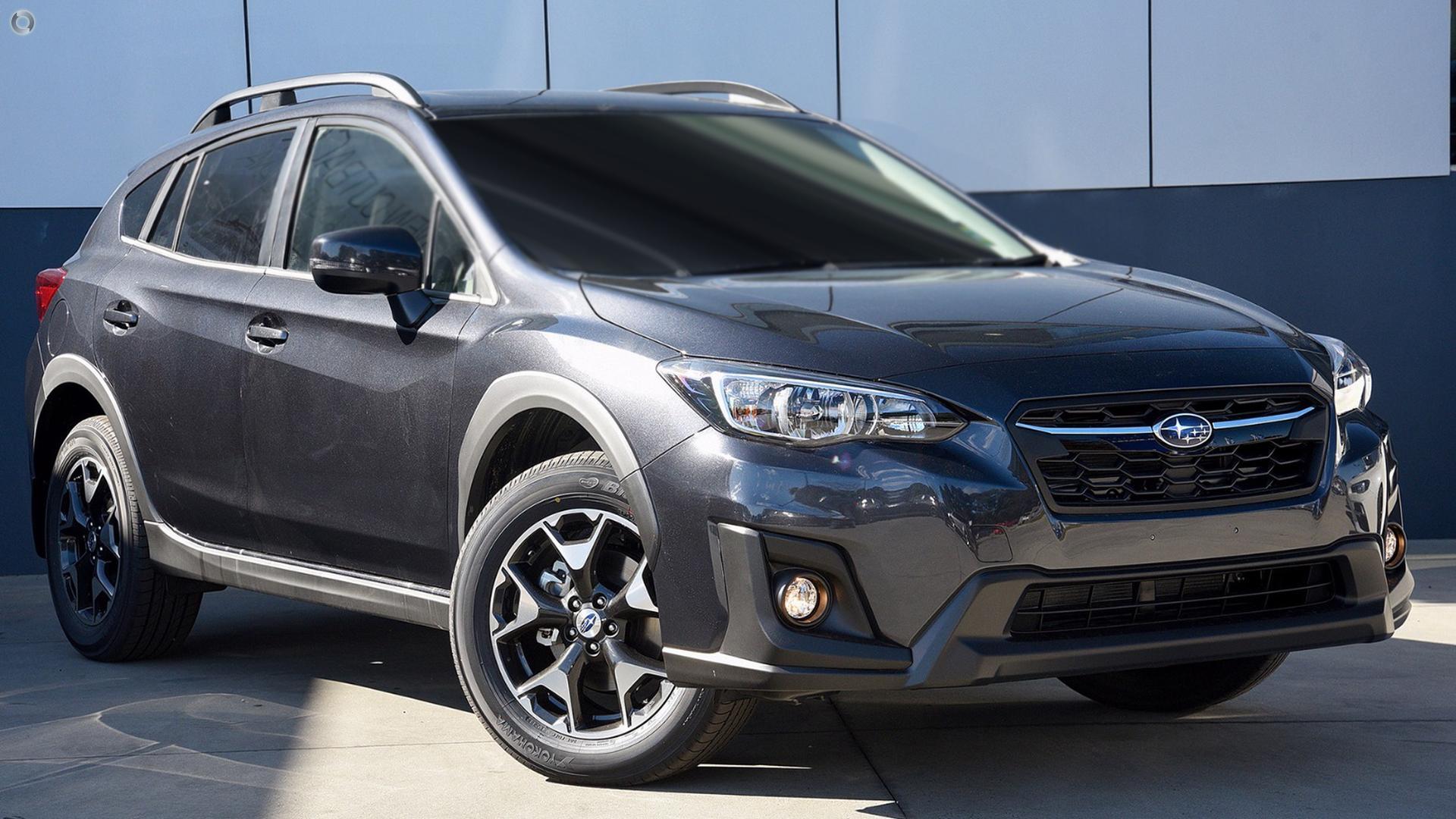 2018 Subaru Xv 2.0i Premium