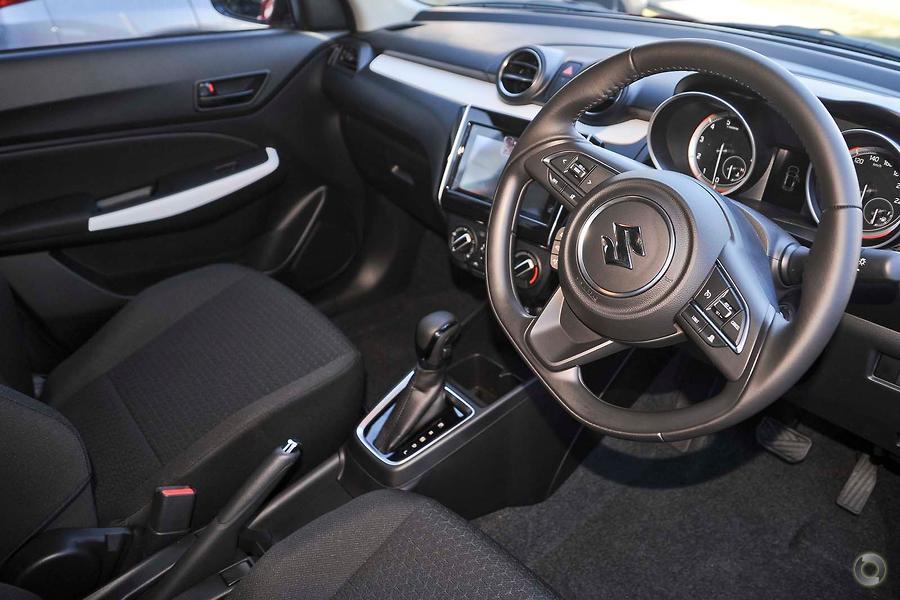 2018 Suzuki Swift GL Navigator AZ