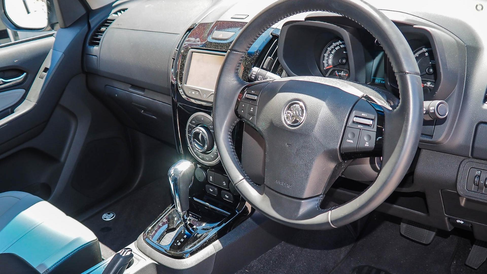 2015 Holden Colorado 7 LTZ RG