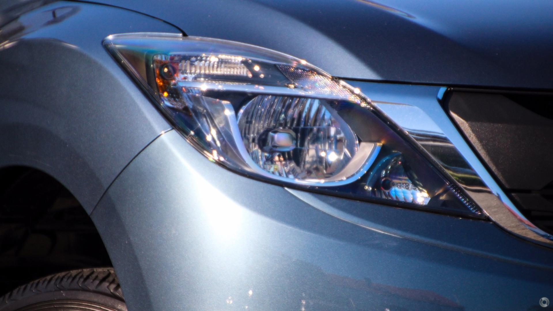 2017 Mazda Bt-50 Xt