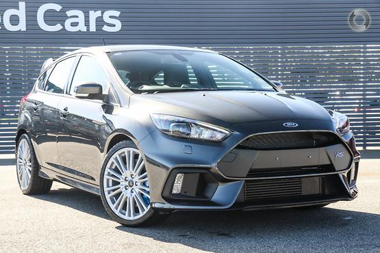 2017 Ford Focus Lz