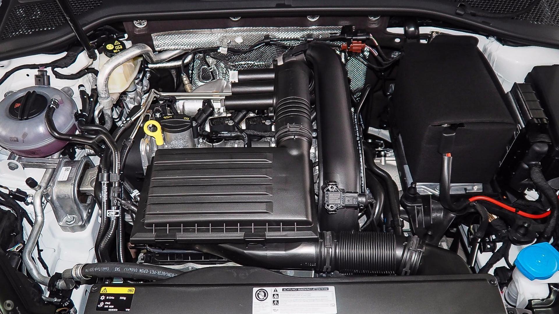 2018 Volkswagen Golf 110tsi