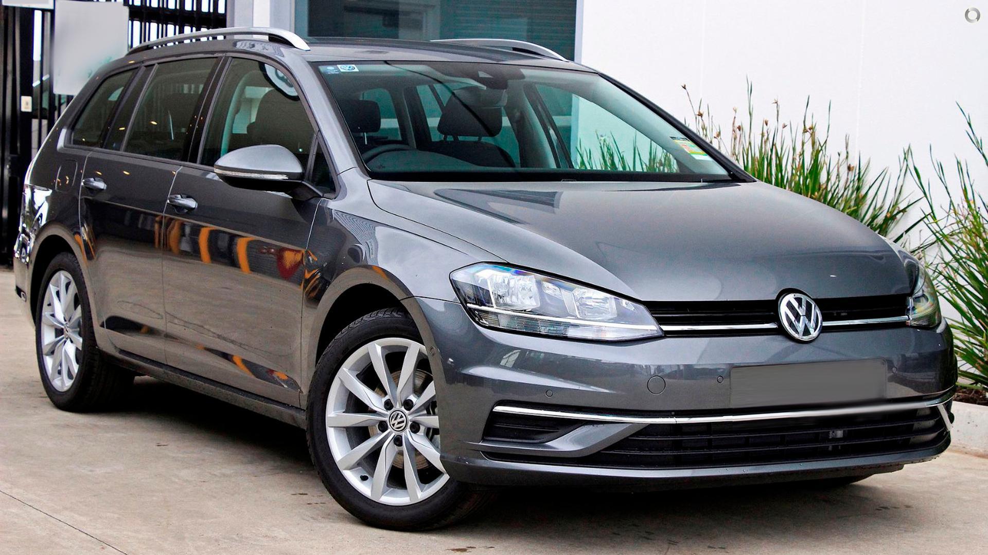 2018 Volkswagen Golf 110tsi Comfortline