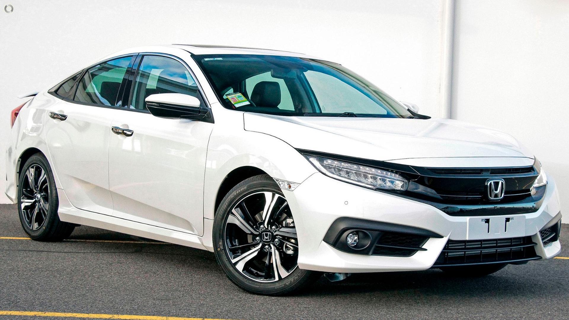 2018 Honda Civic 10th Gen