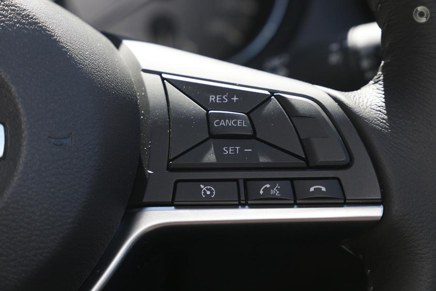 2017 Nissan X-trail ST-L T32 Series II