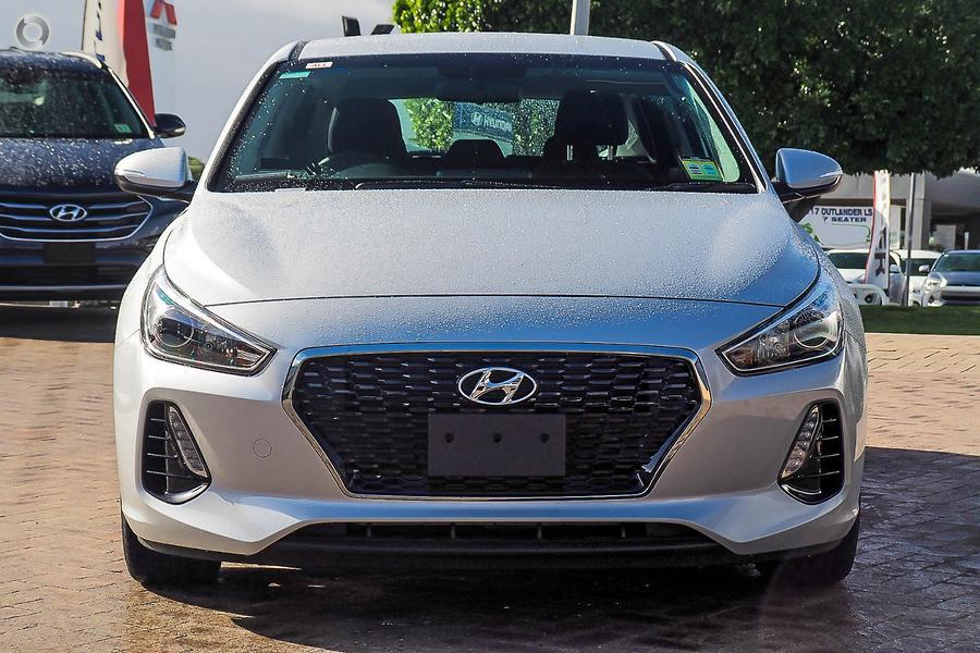 2018 Hyundai I30 Active Pd Bartons Hyundai