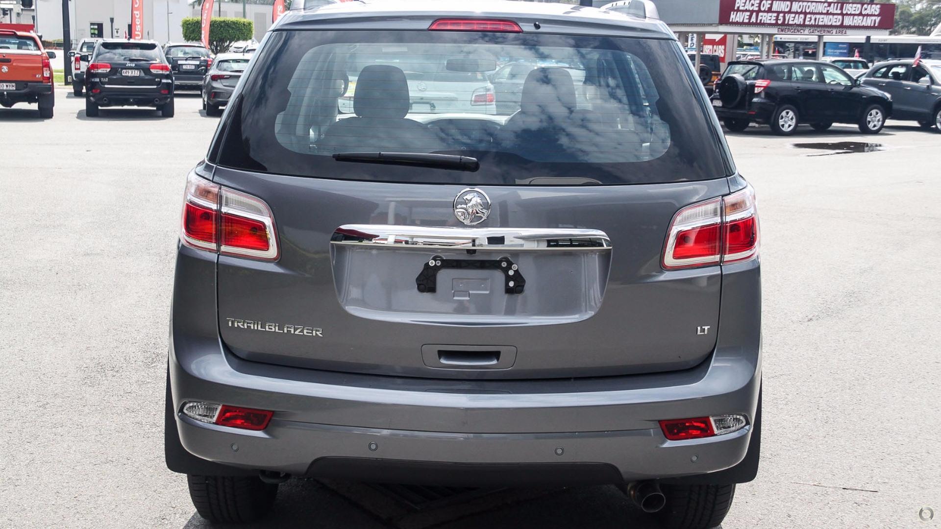 2018 Holden Trailblazer LT RG