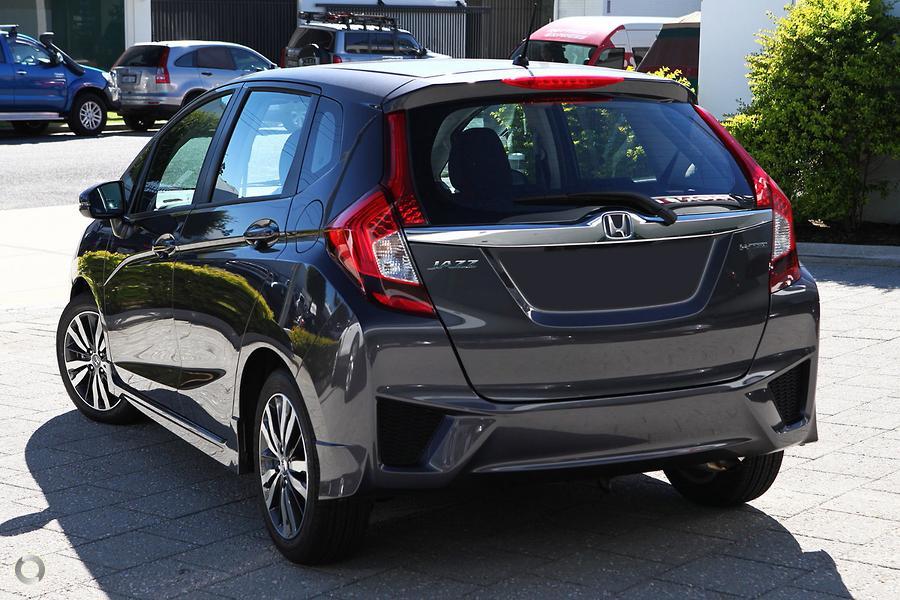 2017 Honda Jazz VTi-S GF