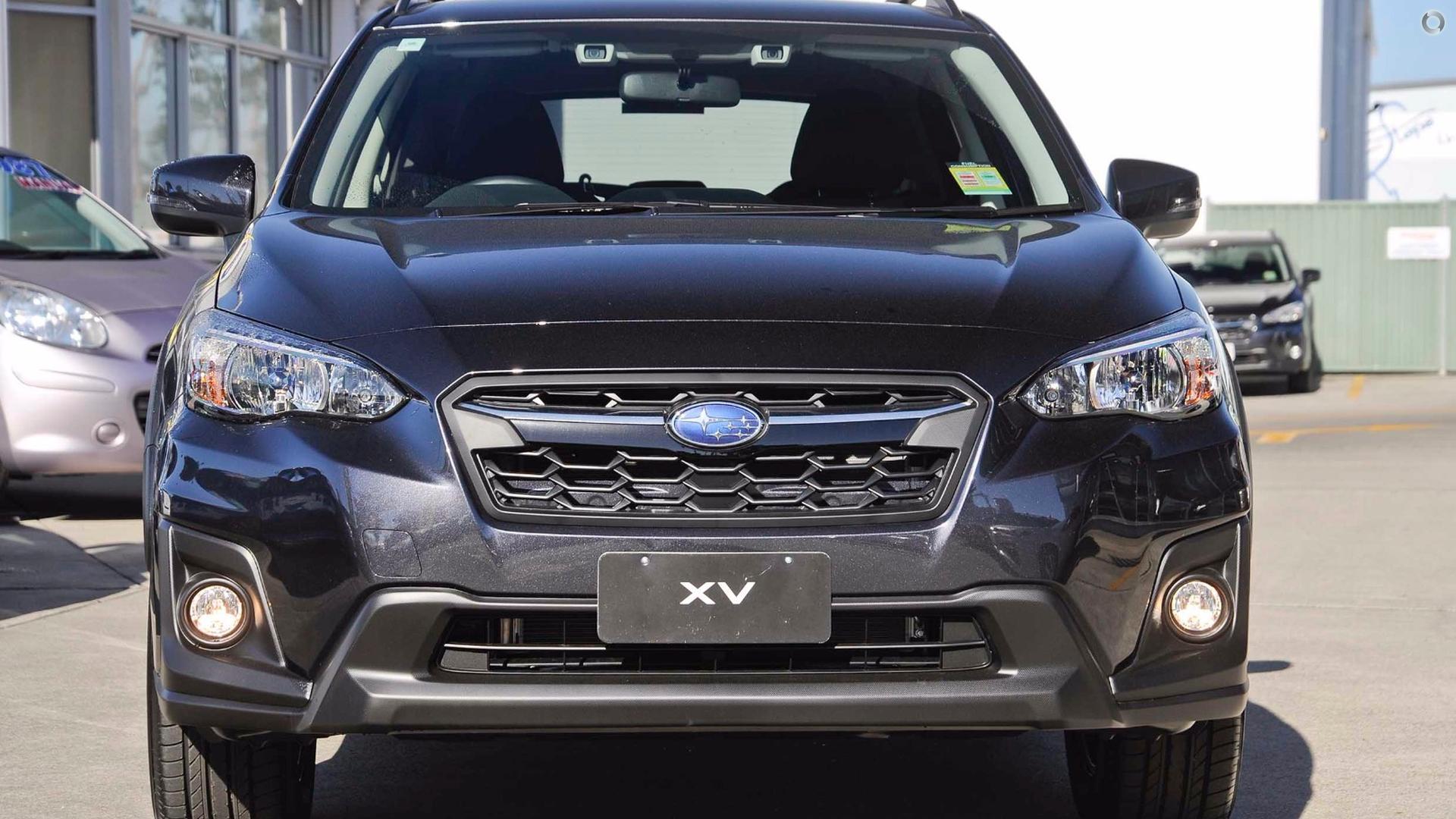 2017 Subaru Xv G5X