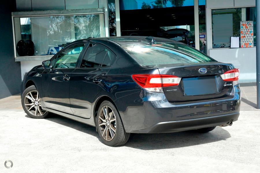 2017 Subaru Impreza 2.0i Premium G5