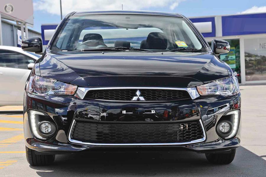2017 Mitsubishi Lancer ES Sport CF