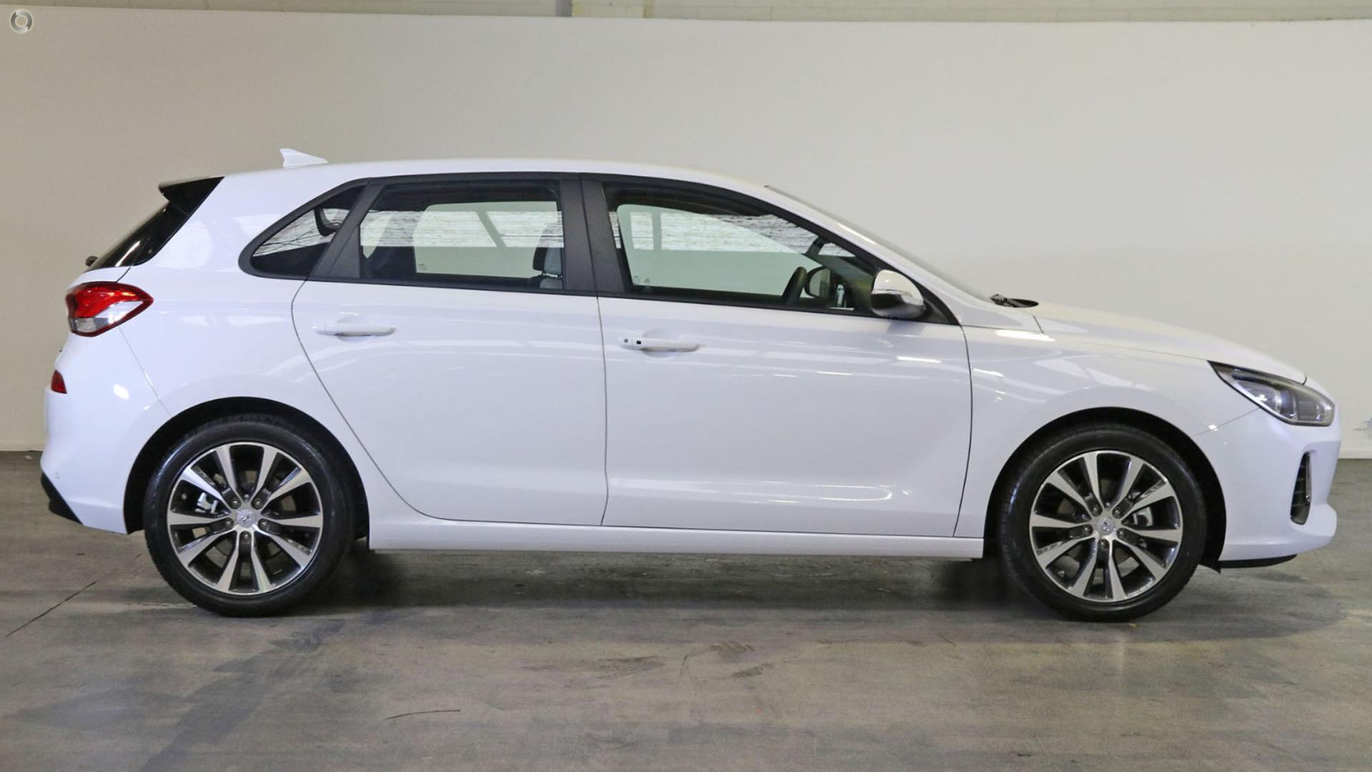 2017 Hyundai I30 Elite PD