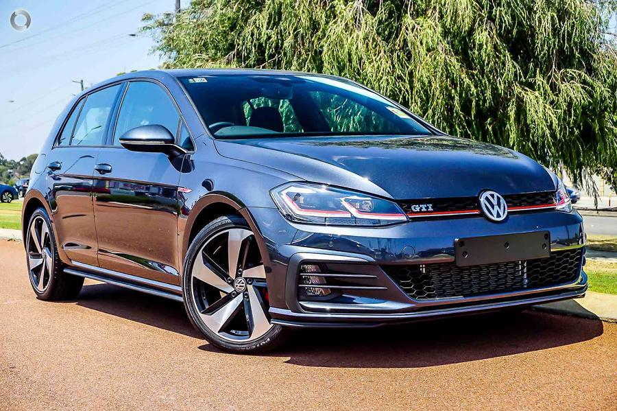 2017 Volkswagen Golf Gti 7 5 Wakeling Automotive