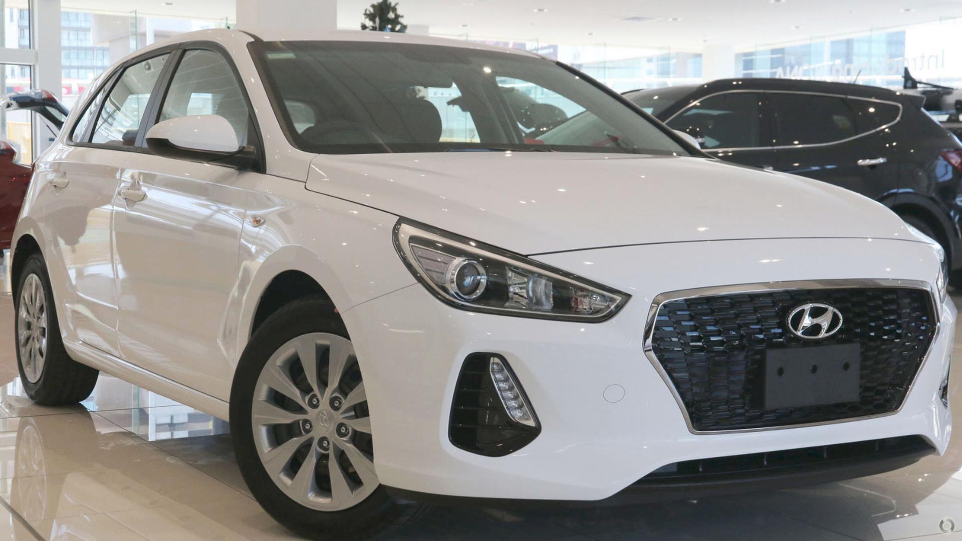 2018 Hyundai I30 Go