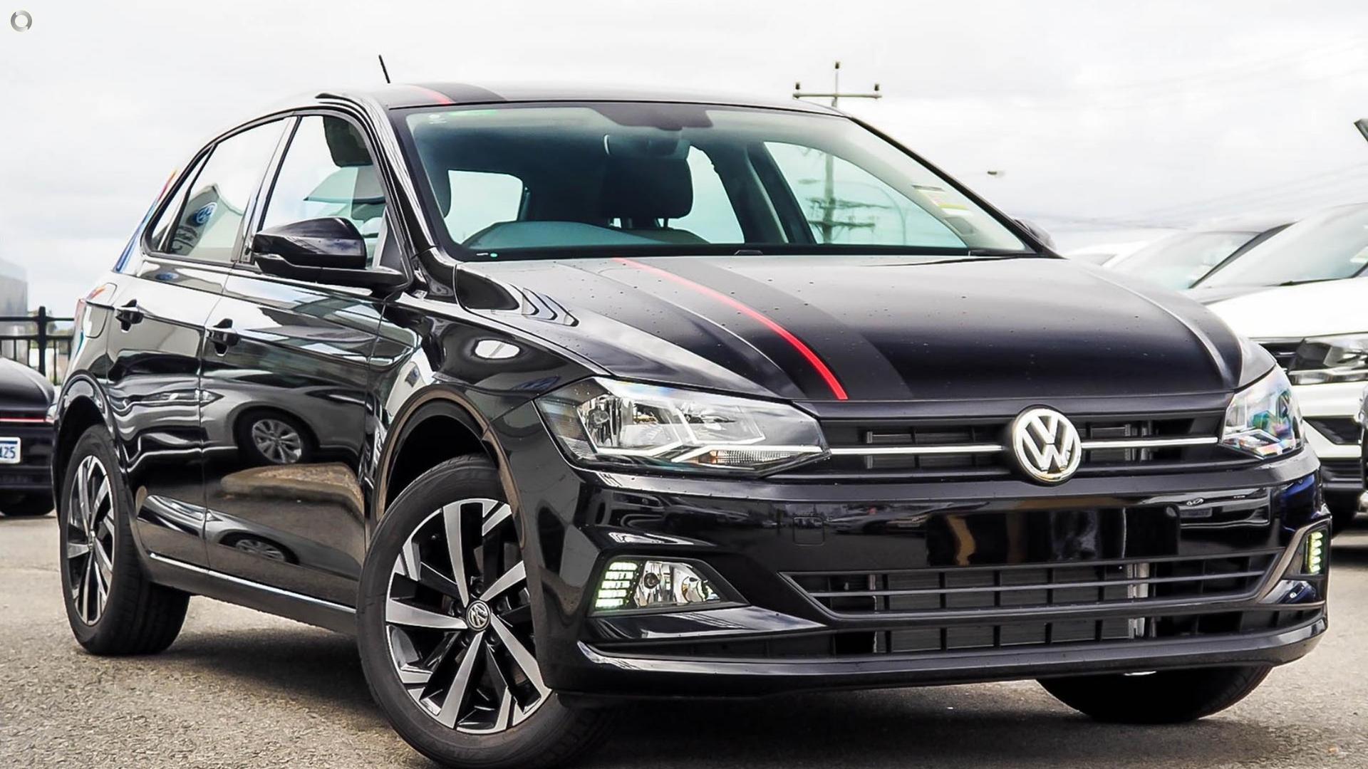 2018 Volkswagen Polo Beats Aw Bayford Volkswagen Camberwell