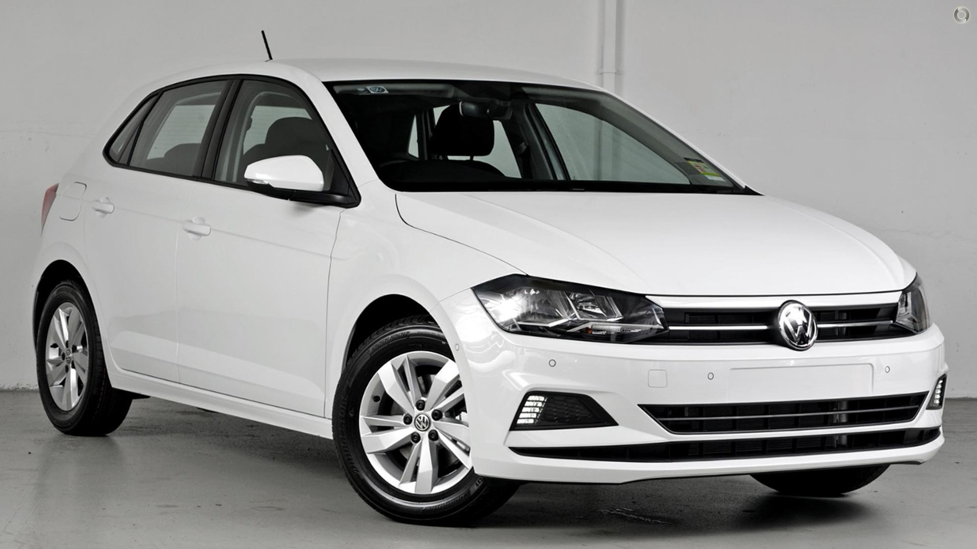 2018 Volkswagen Polo AW