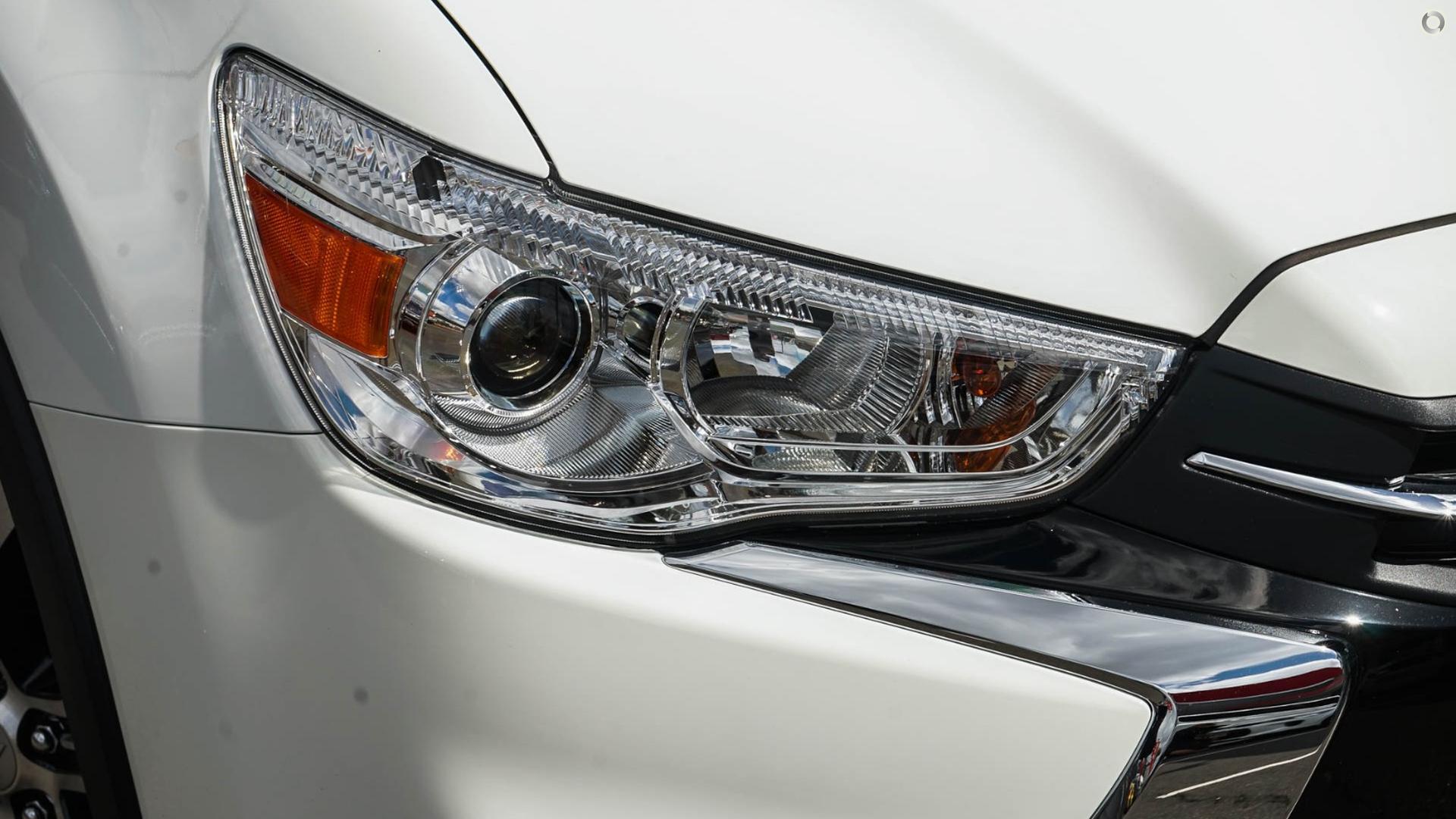 2019 Mitsubishi Asx Ls