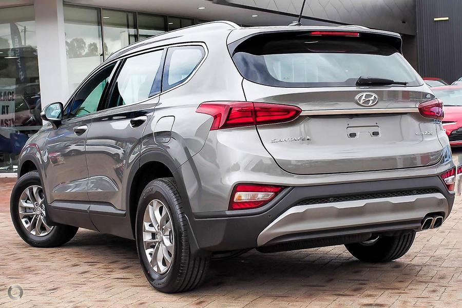 2018 Hyundai Santa Fe Active TM