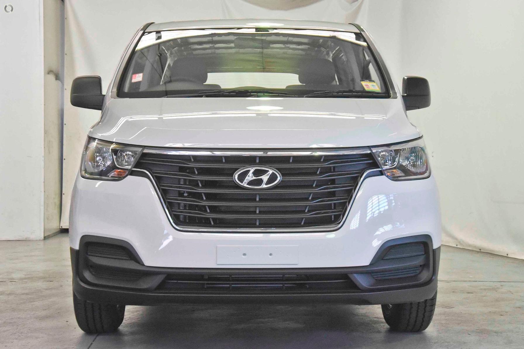 ... 2018 Hyundai Iload TQ4 ...