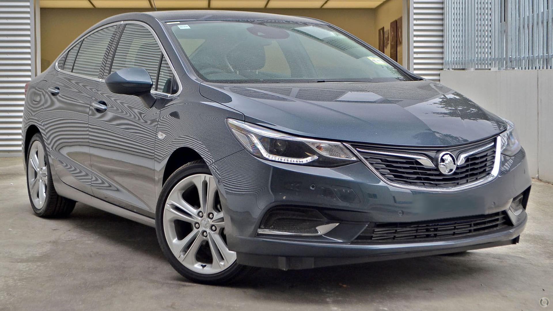 2018 Holden Astra BL