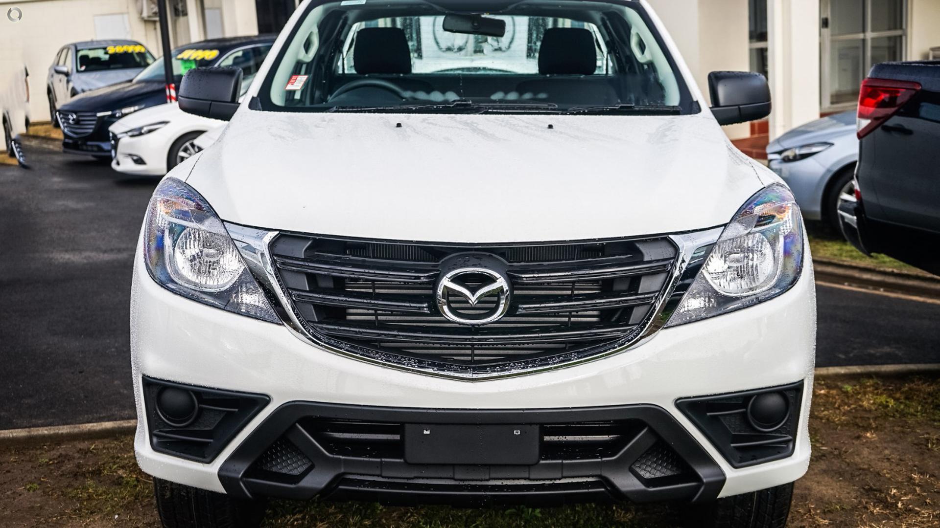 2018 Mazda Bt-50 Xt