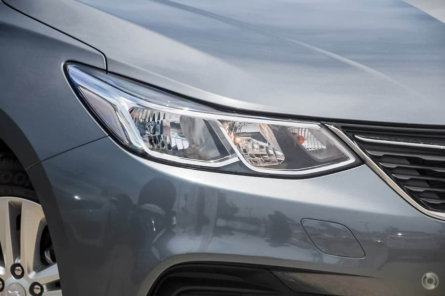 2017 Holden Astra LS BL