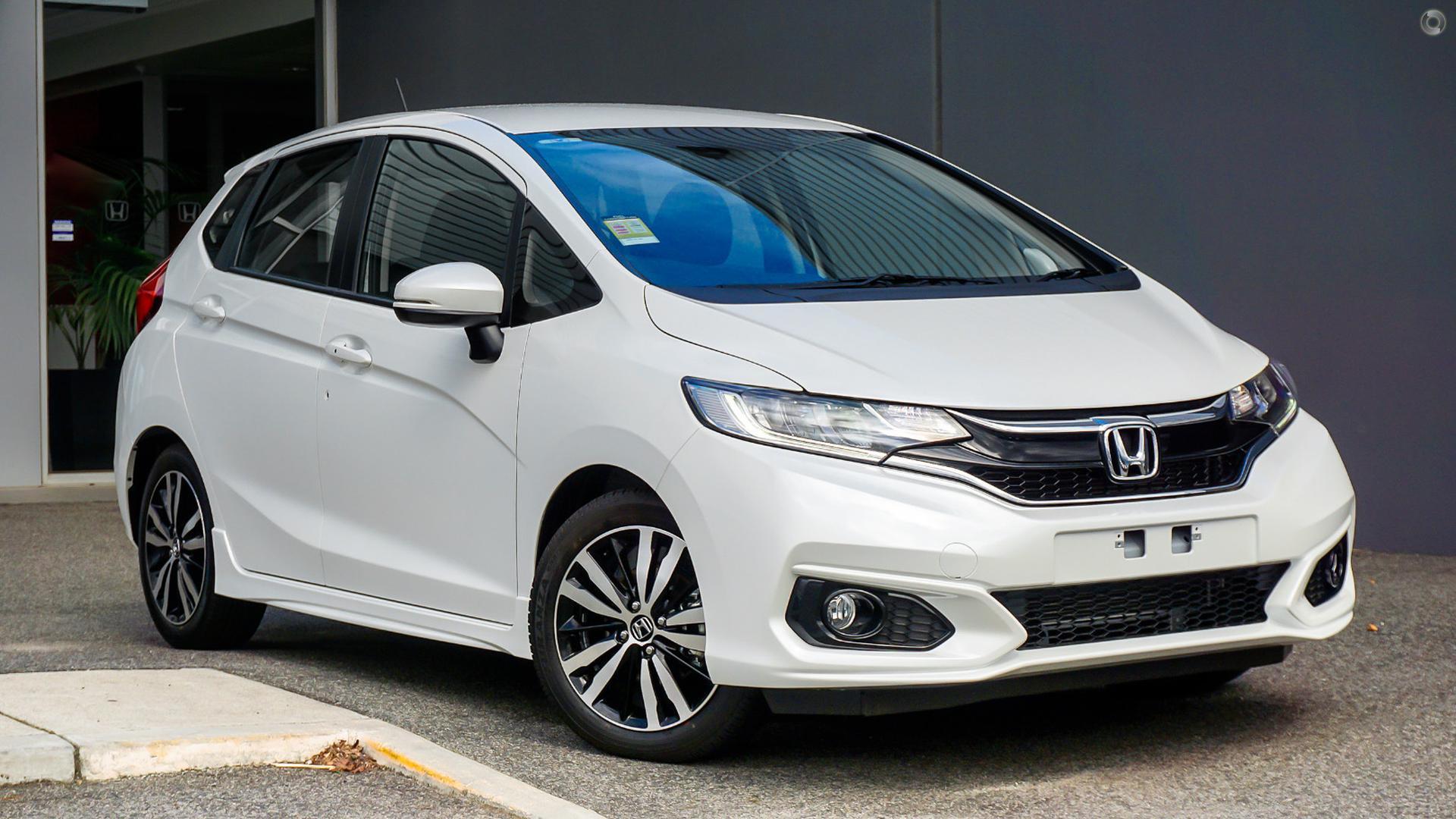 2018 Honda Jazz GF