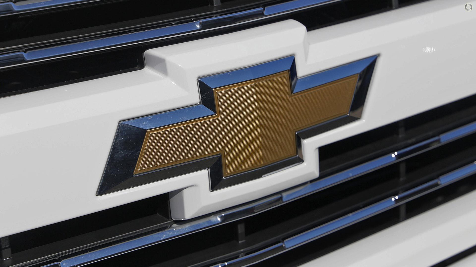 2018 Chevrolet Silverado 2500HD LTZ Custom Sport Edition C/K25