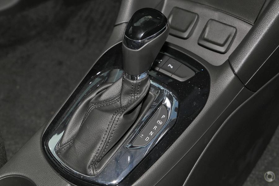 2017 Holden Astra LTZ BL