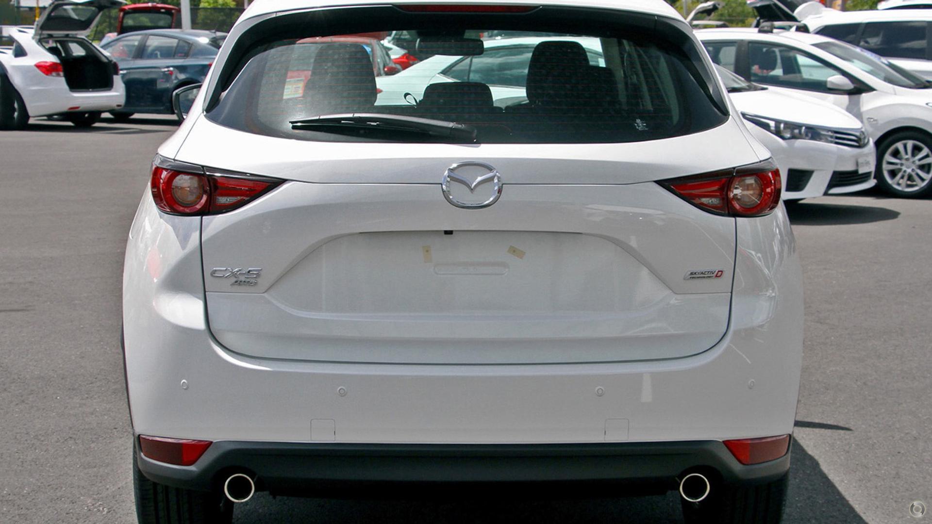 2019 Mazda Cx 5 Maxx Sport Kf Series Oldmac Mazda