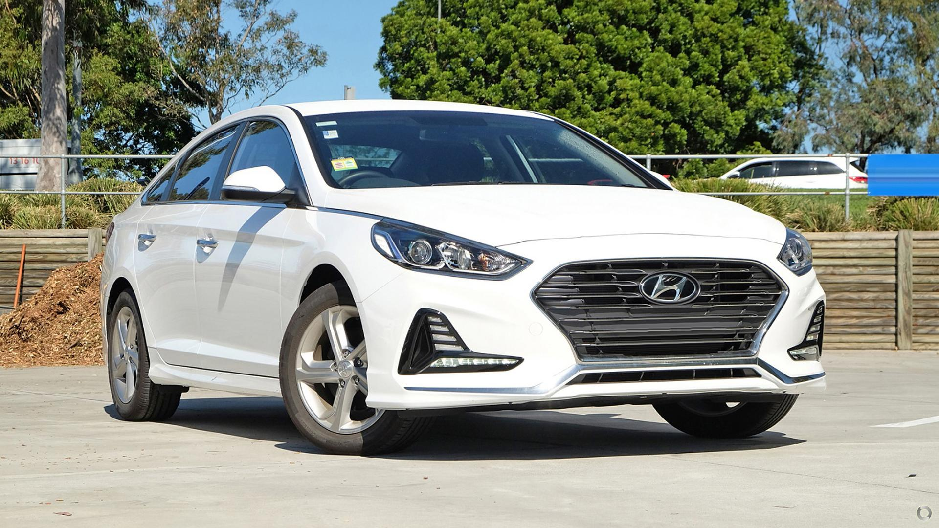 2017 Hyundai Sonata Active