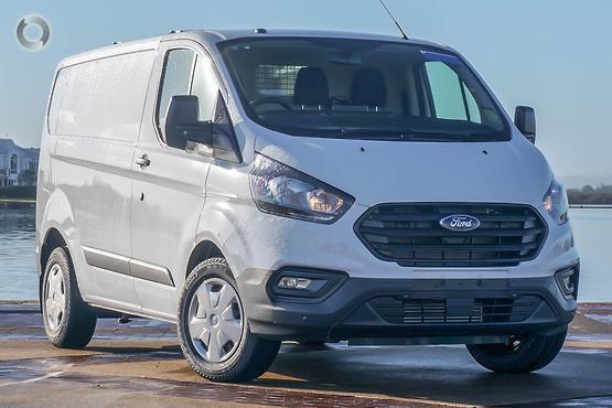 2018 Ford Transit Custom Vn