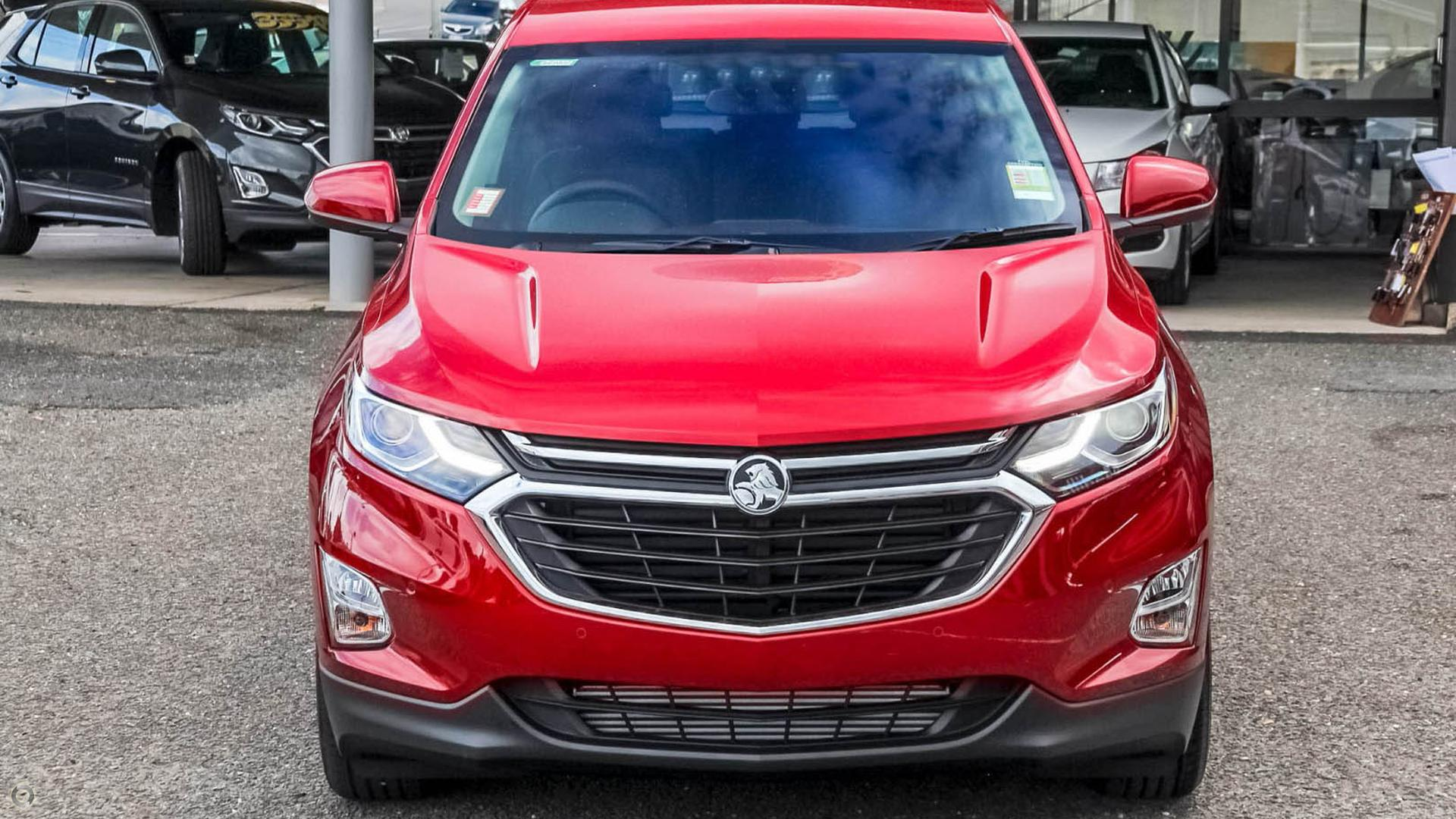 2017 Holden Equinox LT EQ